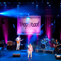POPsCOOL Bandcoaching