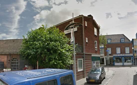 Popscool Hengelo, Smutsstraat