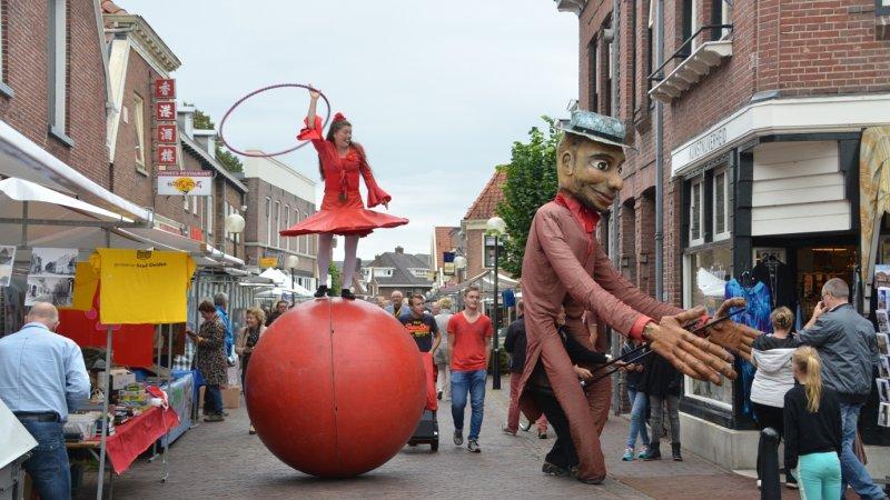 Straatfestival Delden