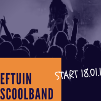 Proeftuin popscoolband