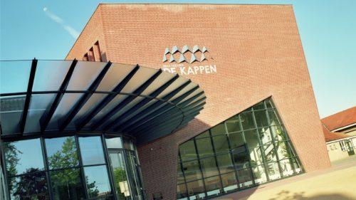 POPsCOOL lessen in Theater de Kappen, Haaksbergen