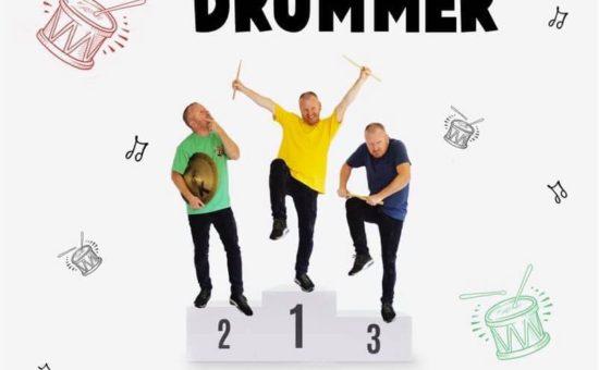 Workshop De beste drummer