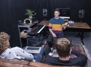 producer lessen