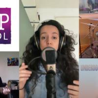 Muzikaal dankjewel van docenten